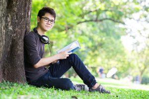 Summer reading strategies